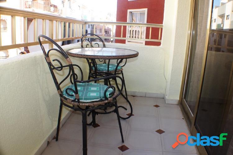 Bonito apartamento al lado de la playa del Cura, Torrevieja.