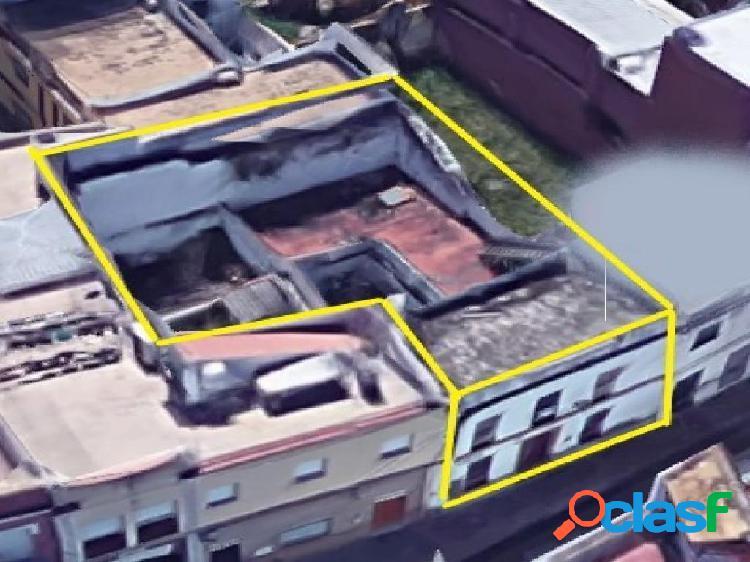 Casa de 154 metros para rehabilitar zona Centro