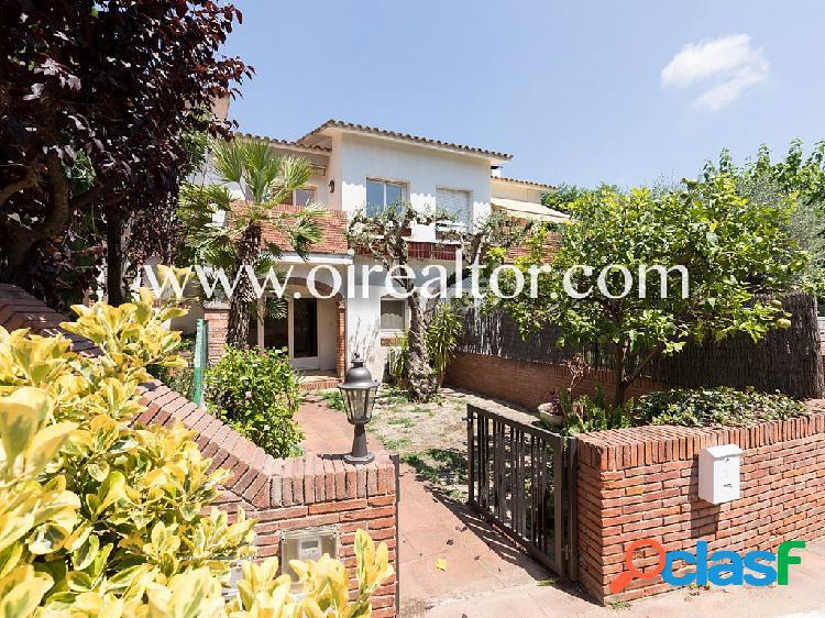 Casa en venta en Premià de Dalt
