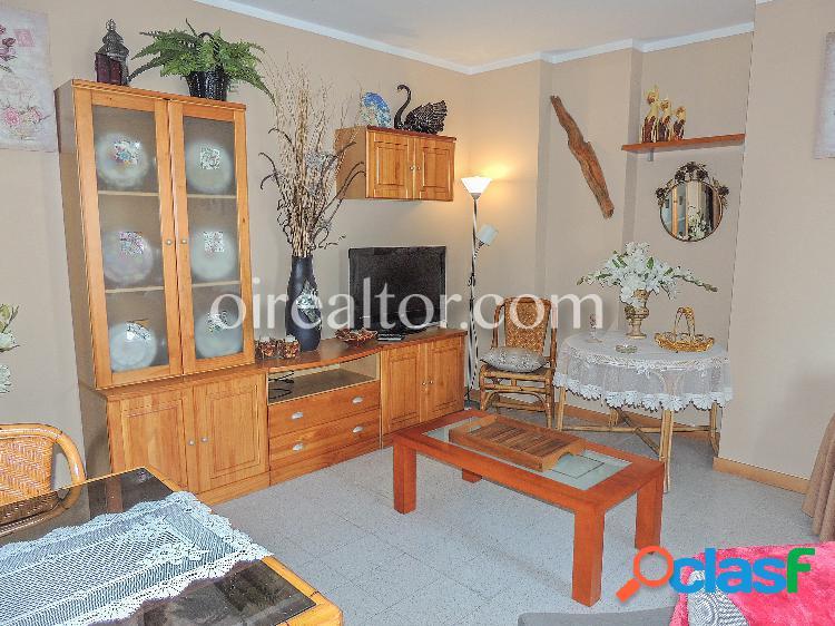 Compra venta duplex en Fenals, Lloret de Mar