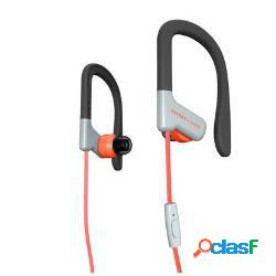 Energy Sistem 429349 auriculares para móvil Binaural gancho