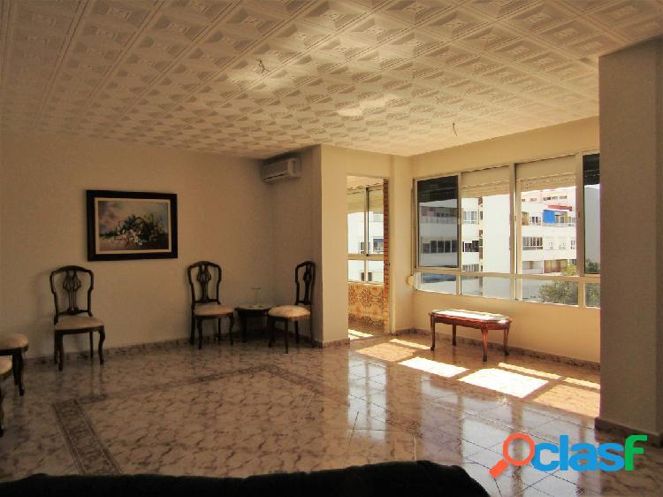 Espectacular piso en la zona mas deseada de Chiclana