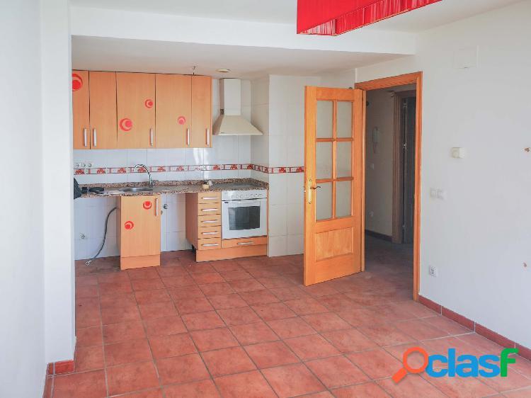 Estupendo piso en San Blas, Teruel