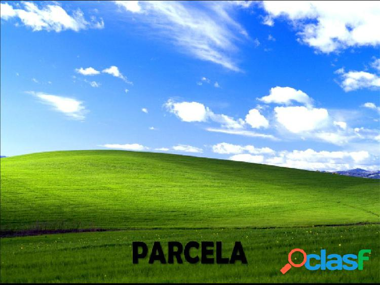 Parcela en venta en Sitges zona Mas Alba, completamente