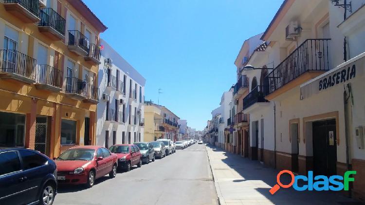 Piso en San Juan del Puerto. Calle Trigueros