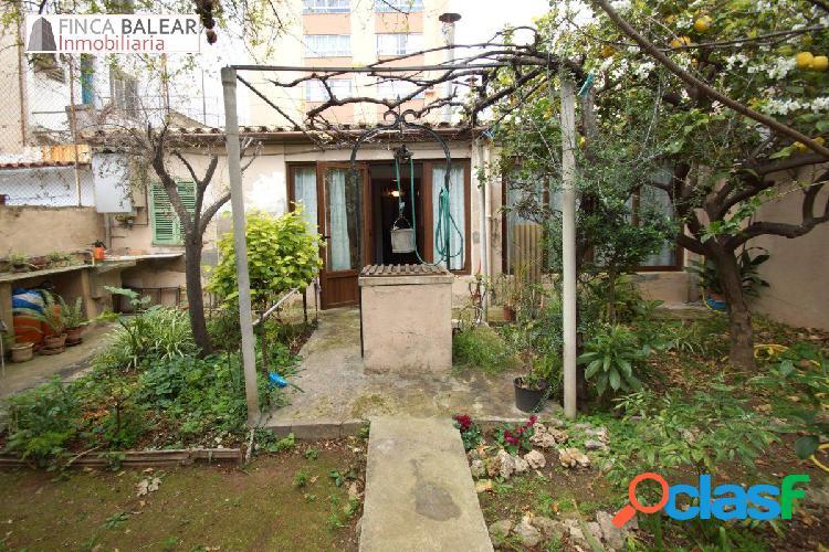Planta baja en calle Sant Rafael, techo libre, con