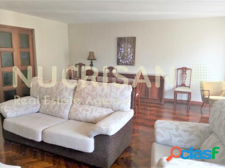 Alquiler piso en El Centro Alicante Costa Blanca