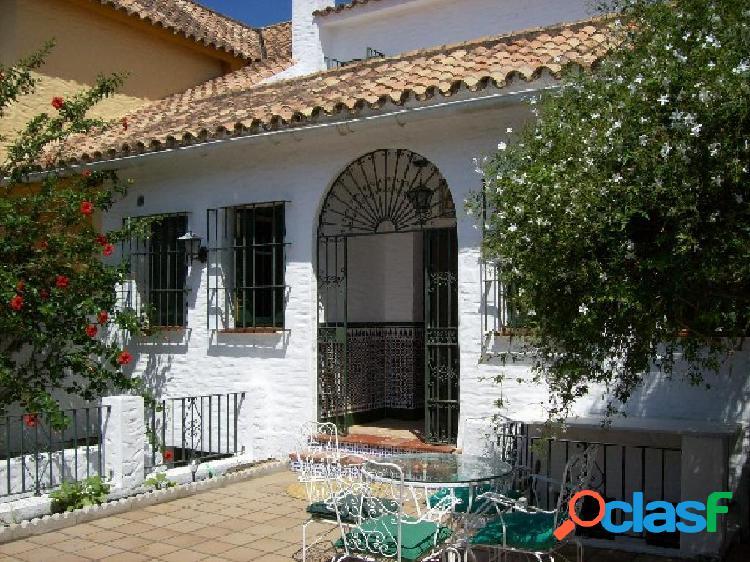 Casa / Chalet en alquiler y en venta en Sanlúcar de