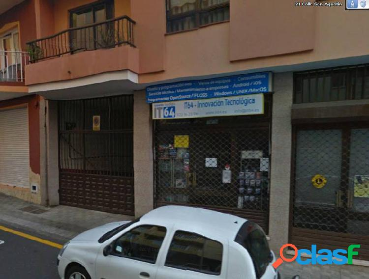 LOCAL COMERCIAL EN LOS REALEJOS
