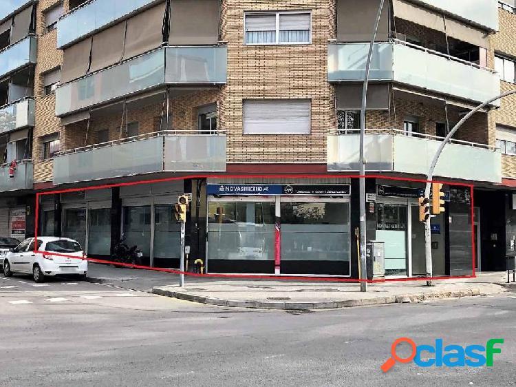 Local en venta con rentabilidad del 4,8% en Avda. Barcelona