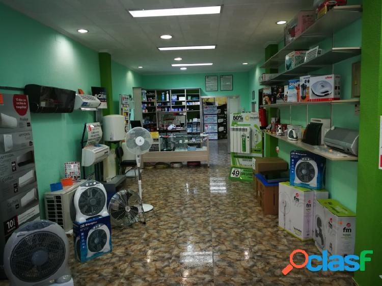 Local en venta en Alzira,