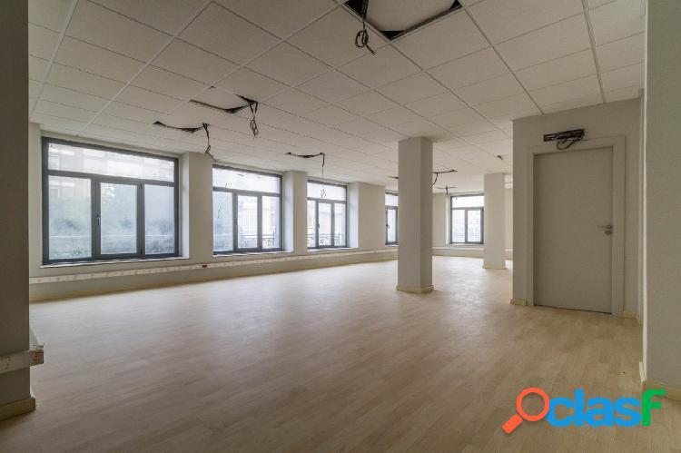 Local idóneo para tus nuevas oficinas, en la Avenida del