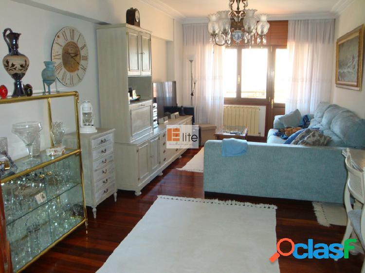 Piso 3 habitaciones + 1 hab. auxiliar Venta Castro-Urdiales