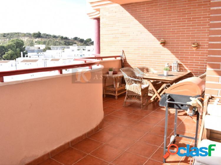 Piso en alquiler en Torreblanca, Fuengirola