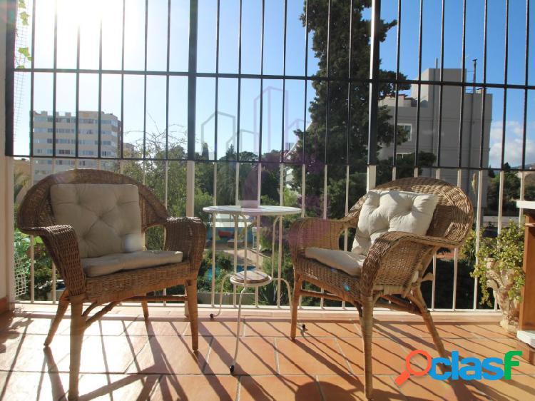 Piso en venta en Cala Mayor, Palma de Mallorca. Inmobiliaria