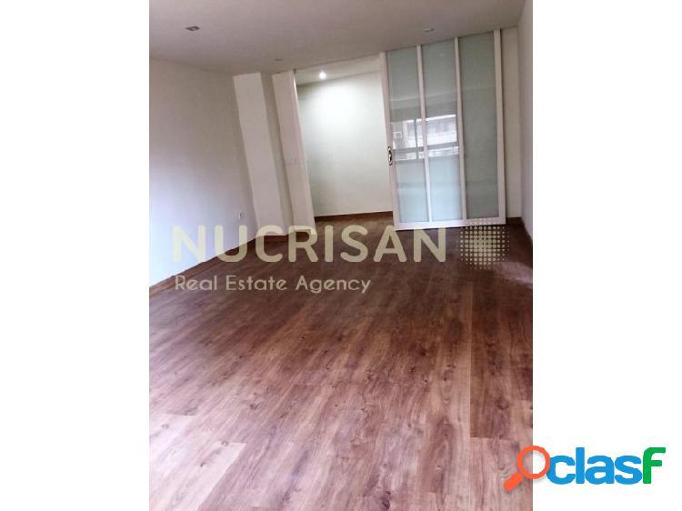 Se alquila piso en el centro de Alicante, Costa Blanca