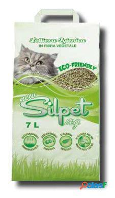 Silpet Lecho para Gatos Clumping