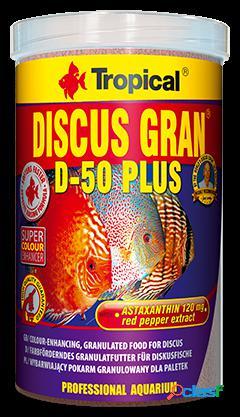 Tropical Discus Gran D-50 Plus 100 ml 100 ml