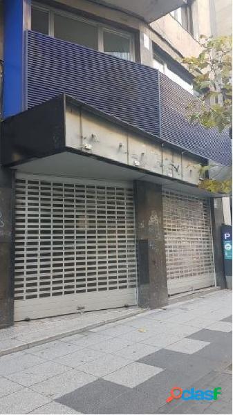Urbis te ofrece un espacioso ocal comercial en Torres