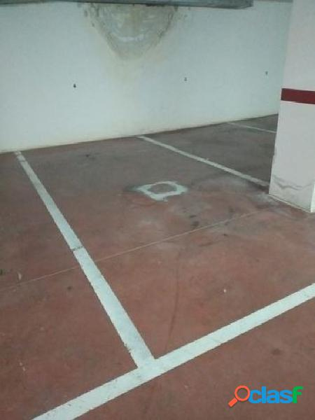VENDO ESTUPENDO PARKING EN ZONA PUERTO CHICO!!!