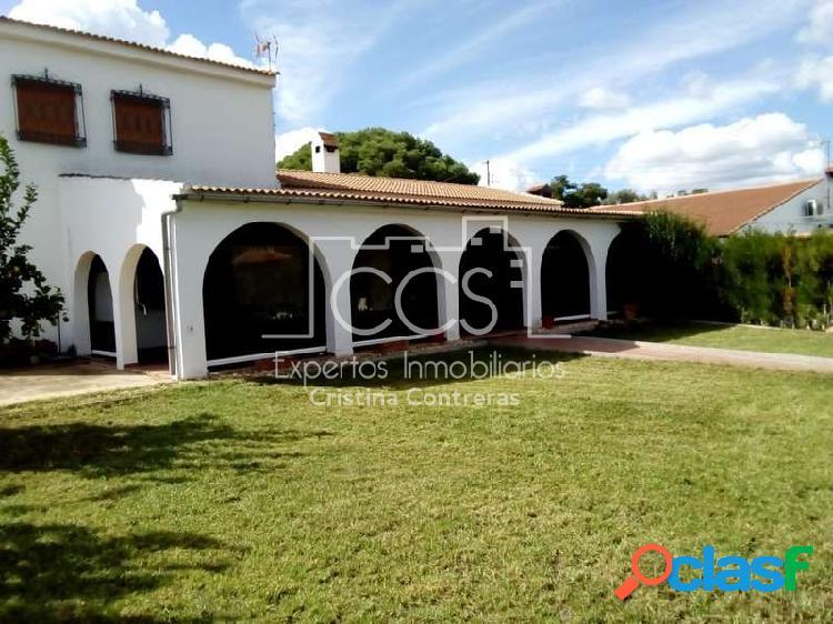 Venta Chalet independiente - Trigueros, Huelva [211409]
