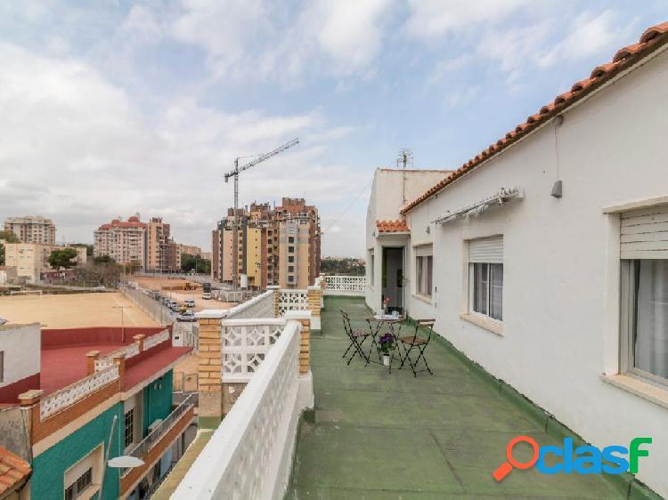 Venta, Piso Atico en Bu Concepcion, Cartagena