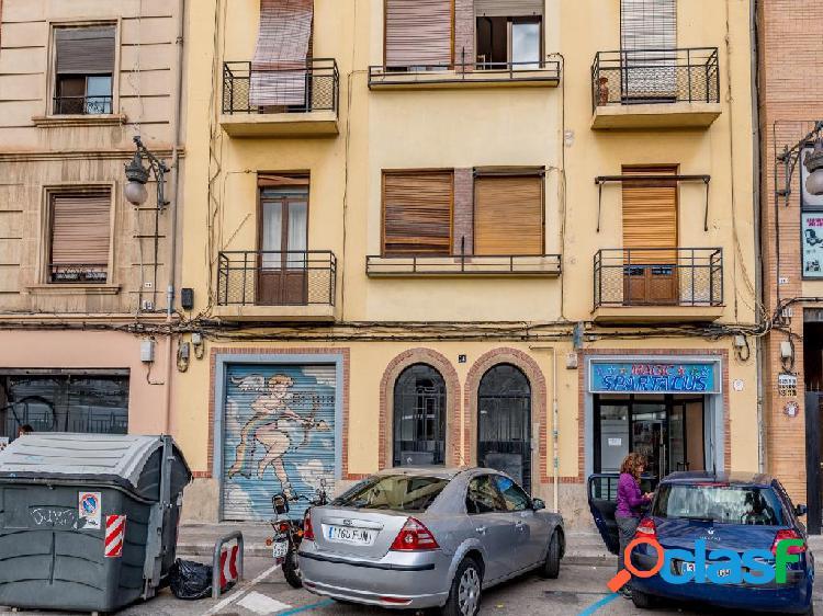 Venta de local comercial, Calle Bailen, Valencia