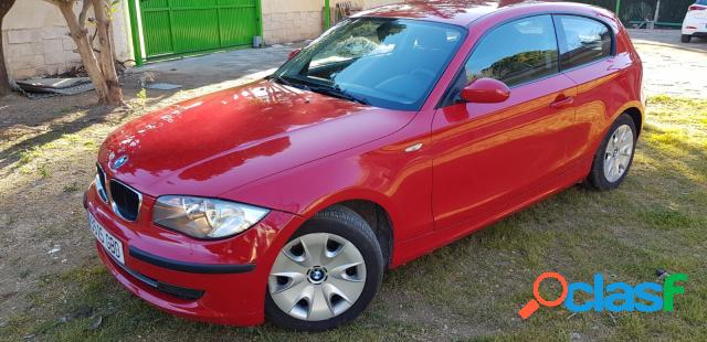 BMW Serie 1 diesel en Albacete (Albacete)