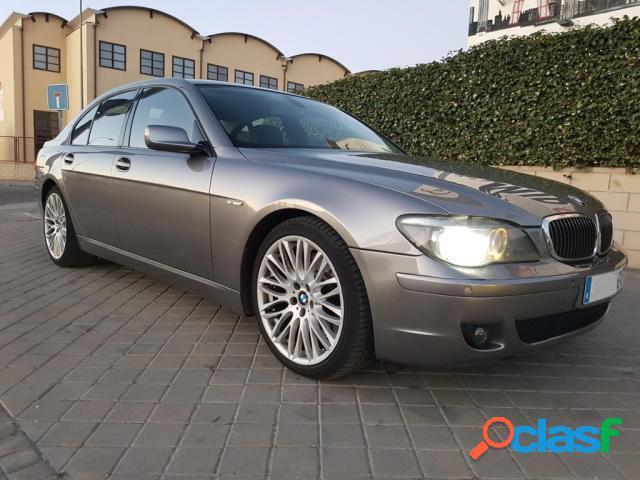 BMW Serie 7 diesel en Torrejón de Ardoz (Madrid)