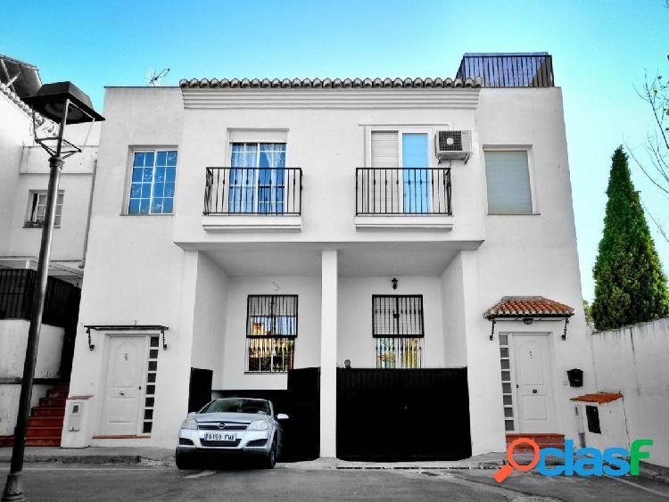 Bonita casa en Gojar