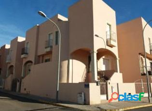 Chalet adosado a la venta en Pechina (Almería)