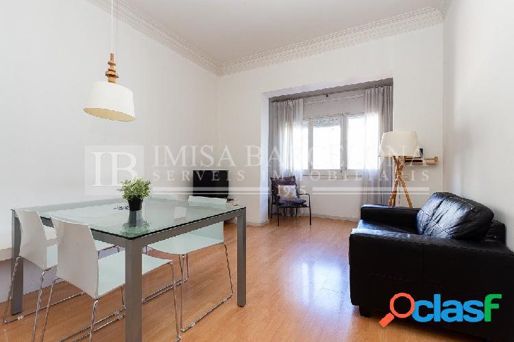 Fantastico piso en Finca Regia de l'Eixample Dreta