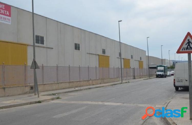 Nave Industrial en venta en Calle FRANCIA, Almoradí