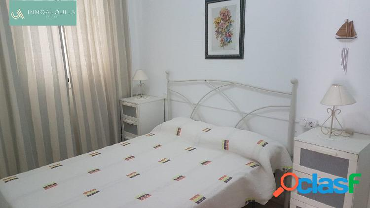 Se alquila por temporada bonito apartamento en Alcudia. 1