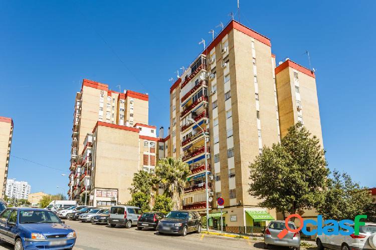Venta de piso en Camas (Sevilla)