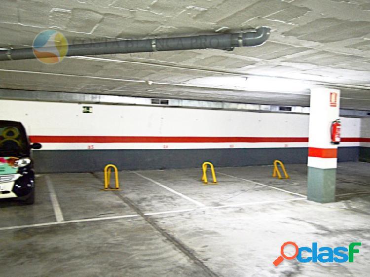 Atención Inversores, En venta 6 plazas de garaje en la zona