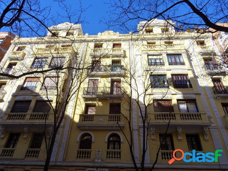 ESTUDIO HOME MADRID OFRECE vivienda situada en la calle