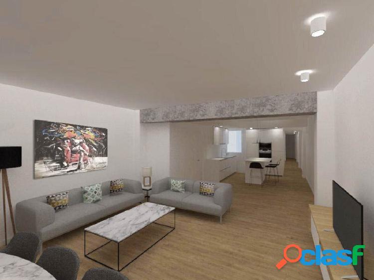 Espectacular piso reformado en General Marvá