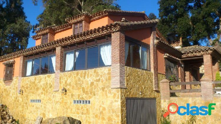 Casa-Chalet de Obra Nueva en Venta en Algeciras Cádiz