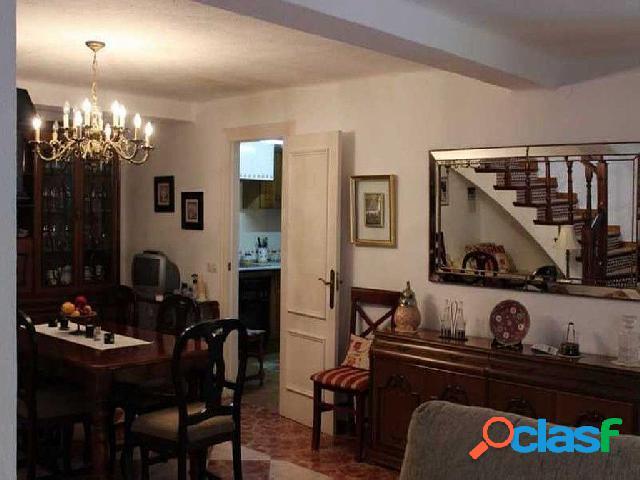 Casa de pueblo en Venta en Marbella Málaga Ref: 6195-V