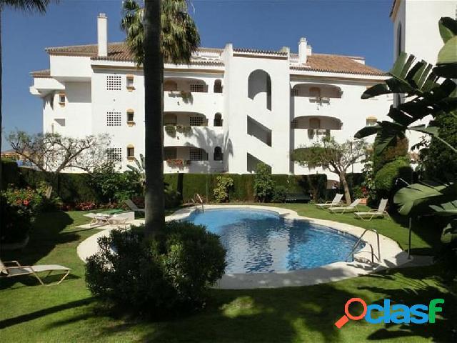 Piso en Venta en Marbella Málaga Ref: 5058-V