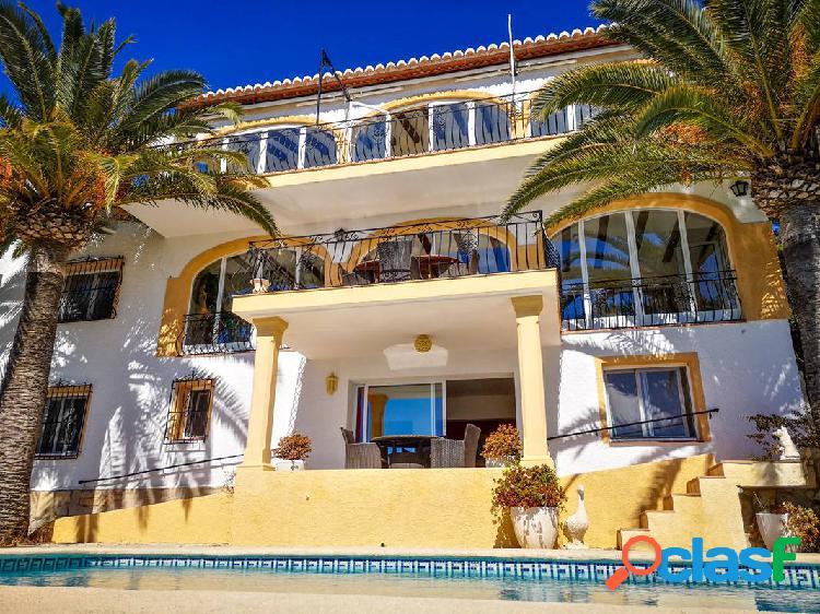 Villa de Lujo en Javea