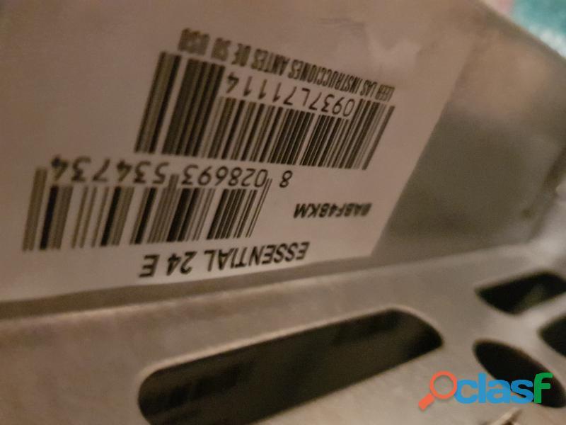 Caldera de gas Cointra Essential 24kw