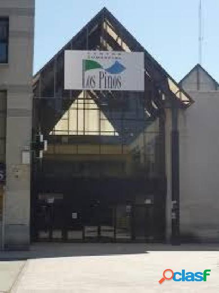 5 PLAZAS DE GARAJE - CENTRO COMERCIAL LOS PINOS