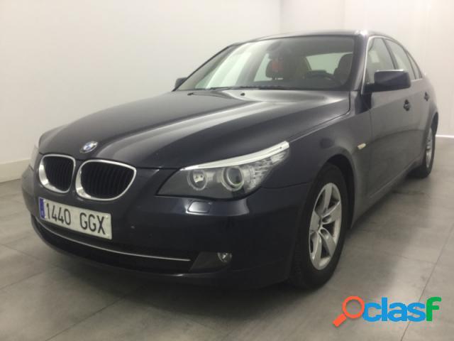 BMW Serie 5 diesel en Arganda del Rey (Madrid)