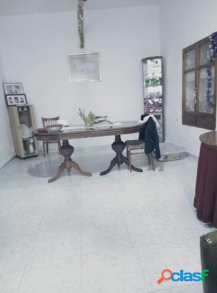 Bajo y piso ideal para familias grandes