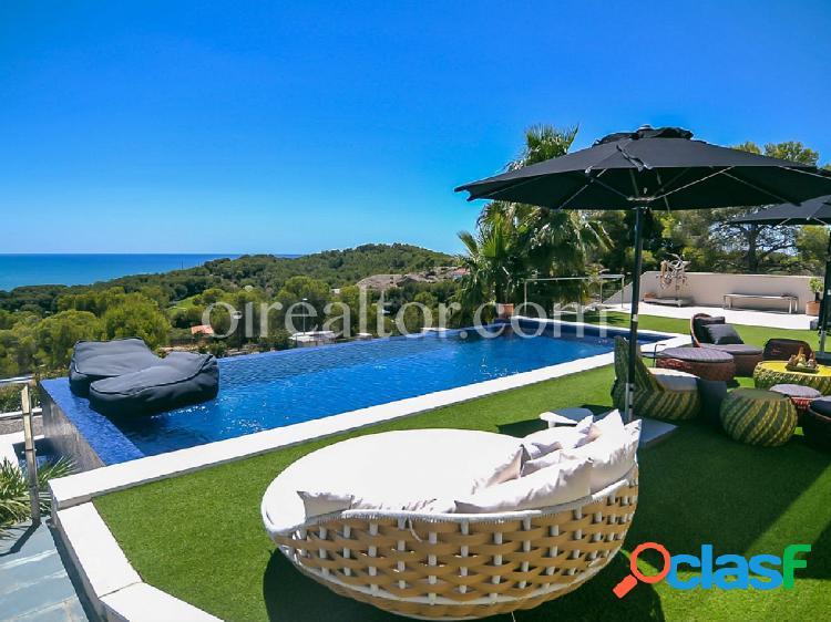 Casa en venta en Can Girona, Sitges
