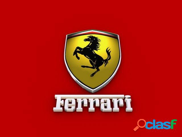 FERRARI 458 Italia gasolina en Marchena (Sevilla)
