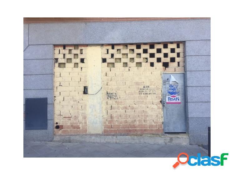 Local comercial en venta en Calle San Antonio- 9, BJ 2