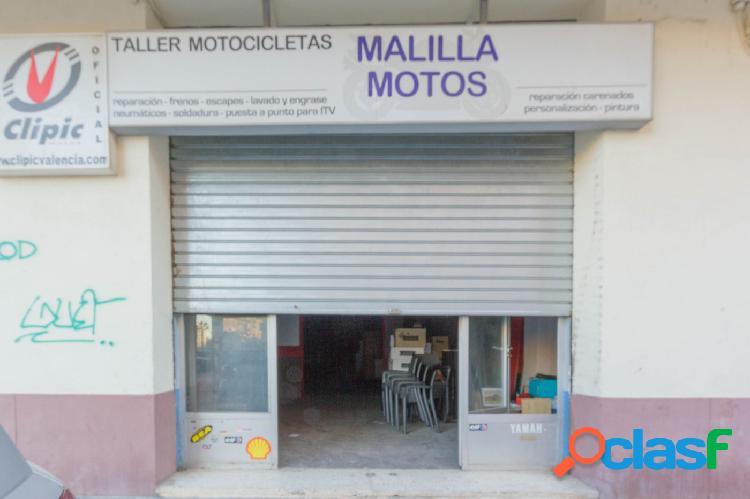Local en Malilla